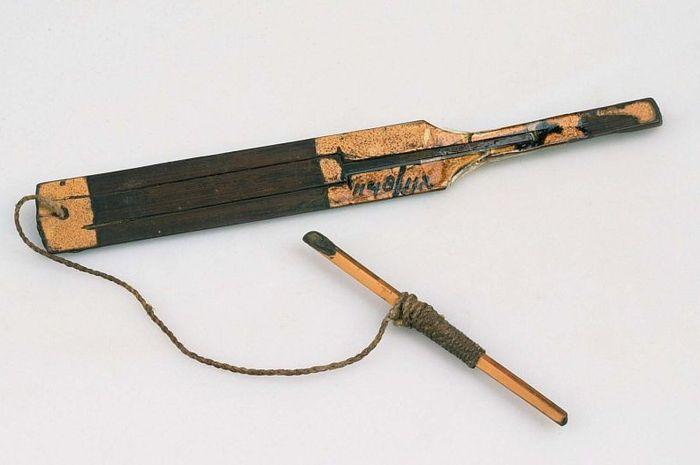 Alat musik tradisional Genggong