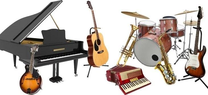 Perbedaan Musik Tradisional Dan Modern