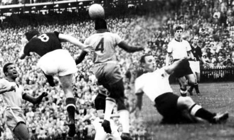 Sejarah Sepak Bola Dunia