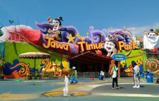 Wisata Jatim Park 1