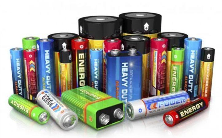 Energi Kimia Menjadi Energi Listrik