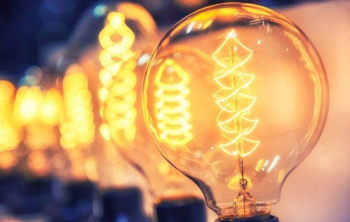 Energi Listrik Menjadi Energi Cahaya