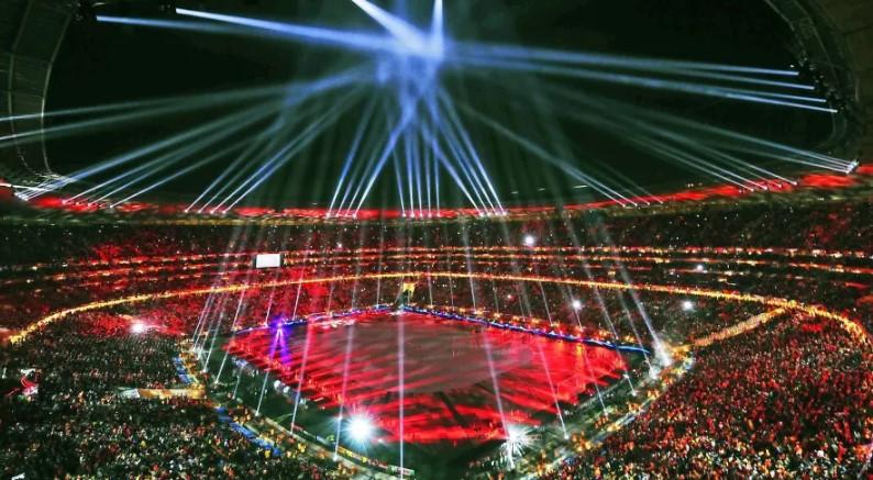 Kemunculan Klub Sepak Bola dunia