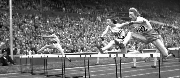 Sejarah Atletik tingkat dunia, pengertian atletik, cabang ...