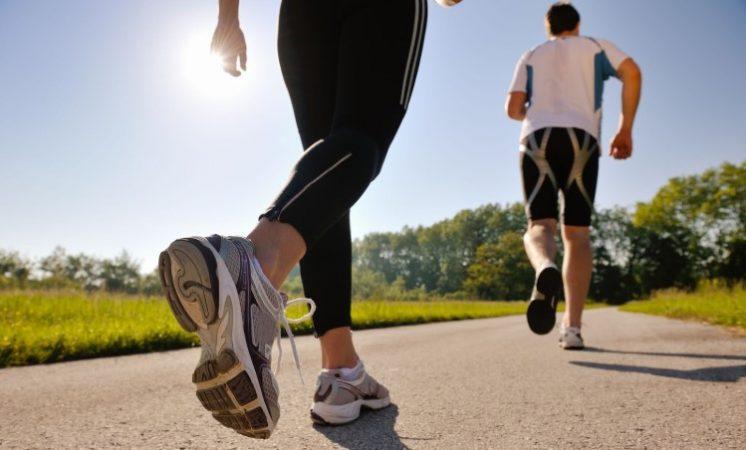 Cara Jogging Yang Baik Dan Benar