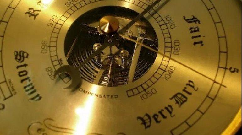 Cara Menggunakan Barometer