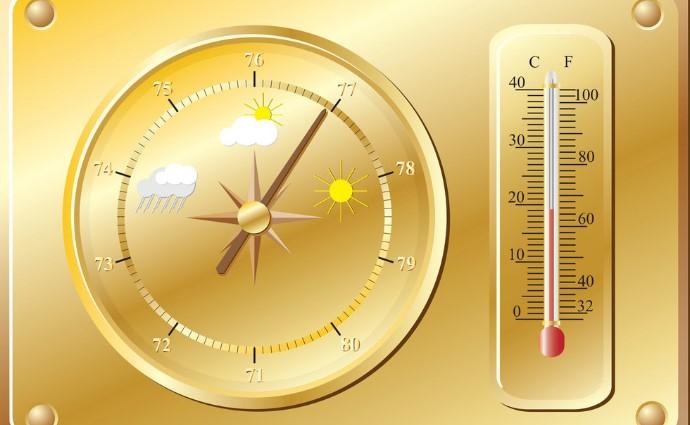 Fungsi Barometer