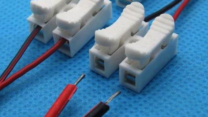 Sambungan Kabel Listrik