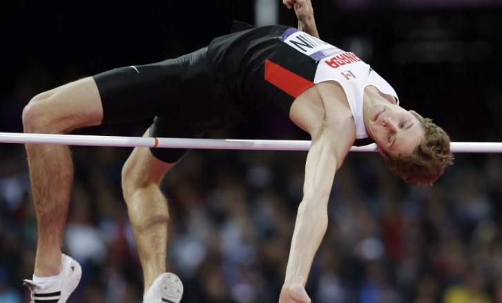 Teknik Lompat Tinggi Gaya Flop