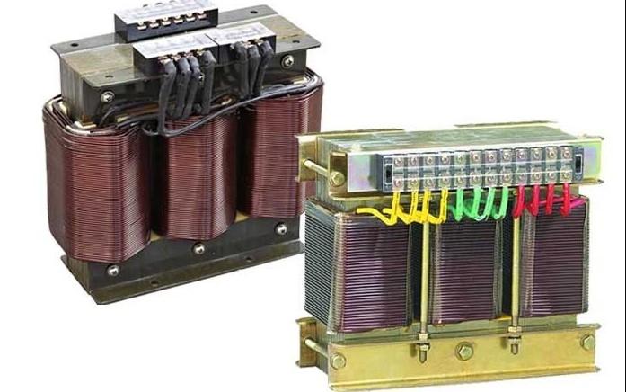 Transformator Isolasi