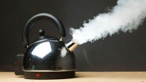 sifat benda gas