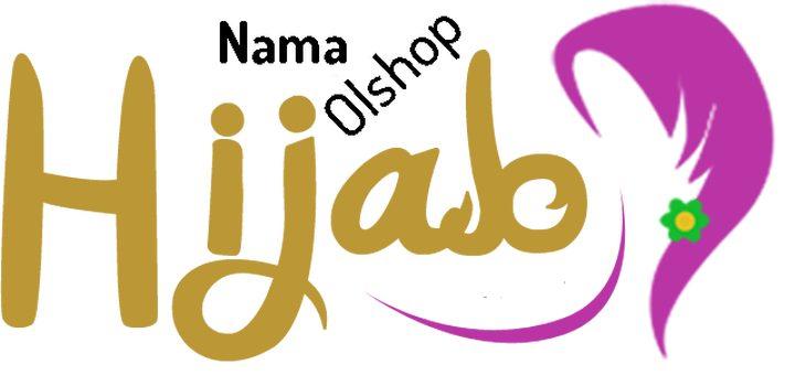 Nama Olshop Hijab yang Belum Dipakai