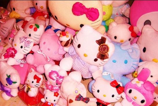 Gambar Hello Kitty Hd