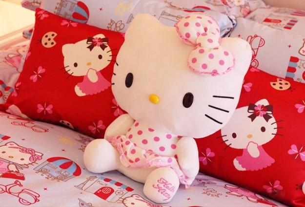 Gambar Hello Kitty Png
