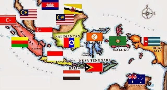 Akibat Letak Astronomis ASEAN