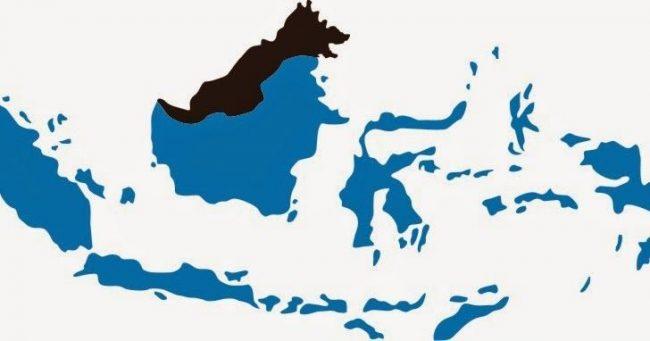 Gambar Pulau Indonesia
