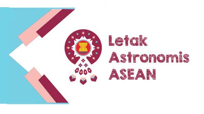 Letak Astronomis ASEAN
