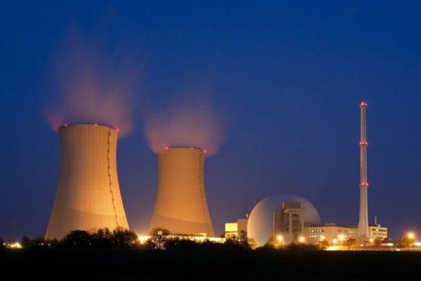 Sumber-sumber Energi Listrik